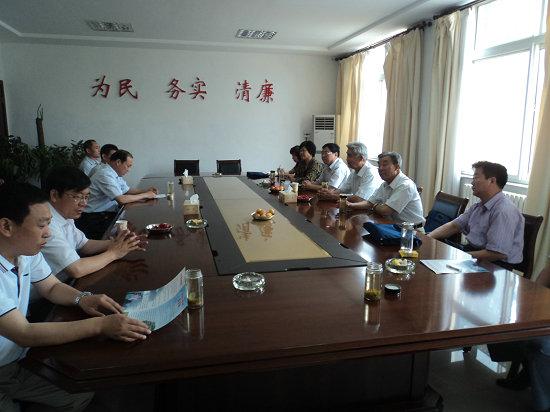 中共滕州市党务感觉公开网-东沙河镇心向党》反思课后委员的《图片
